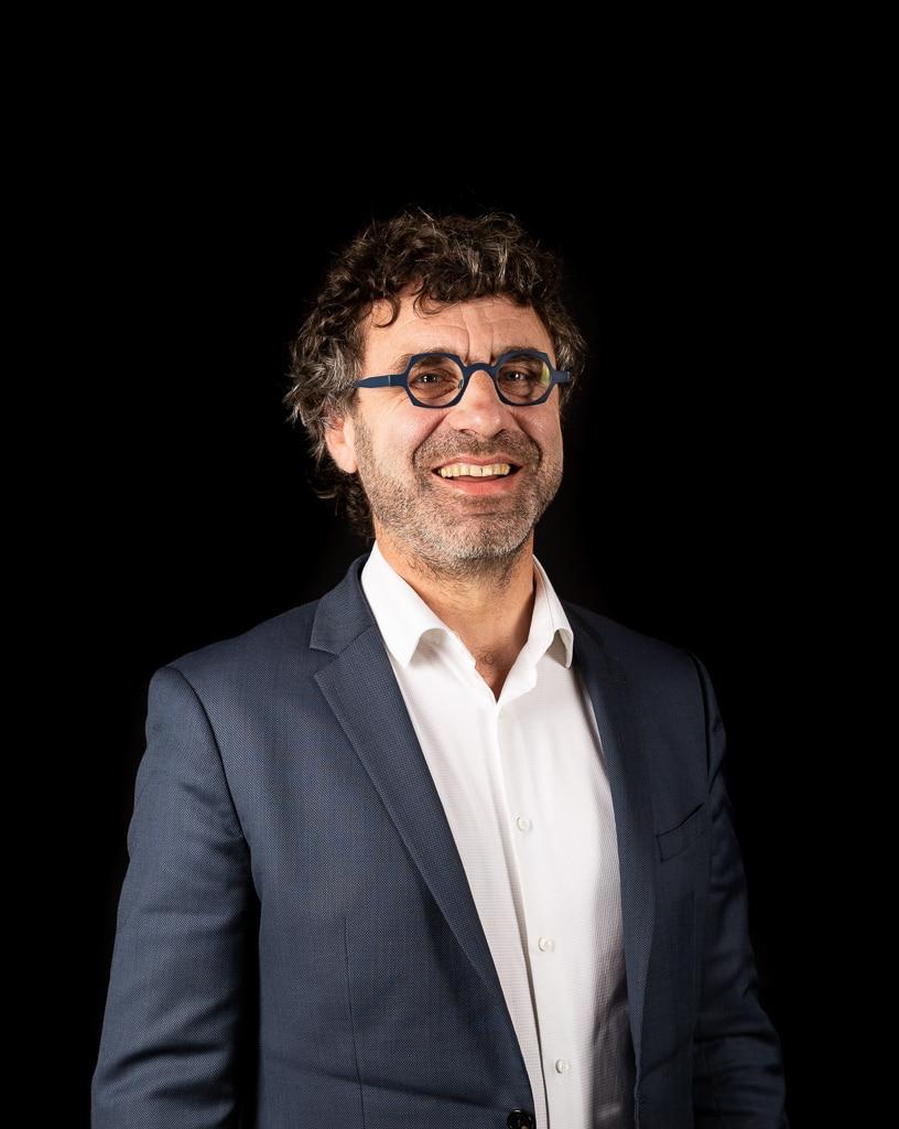 Benoit Wateau