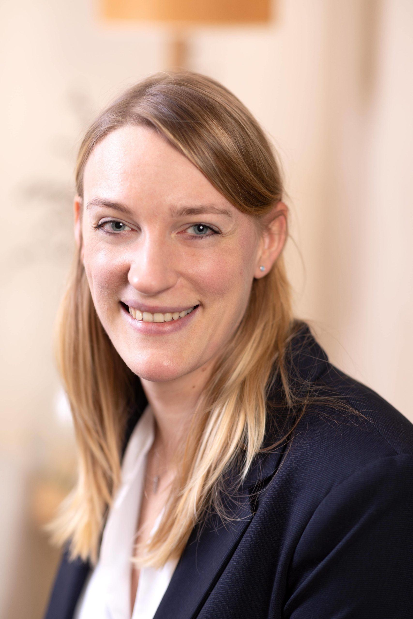 Marie DILLENSCHNEIDER